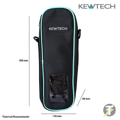 Kewtech KEWC1 Case to fit 2 Pole Voltage & Continuity Tester & Proving Unit