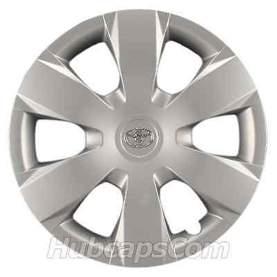 """16"""" Toyota Camry 61137 Hubcap - Factory 2007-2011 Toyota Camry Wheel Cover"""