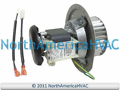 Carrier Bryant Payne Furnace Exhaust Inducer Motor Assembly HC21ZE114 HC21ZE114A