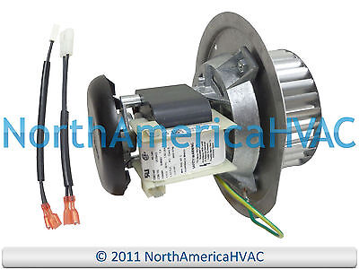 Carrier Bryant Payne Furnace Vent Inducer Motor Assembly 58DHC660001 P251-2918