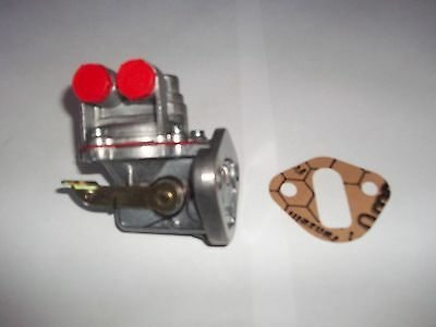 Lister Petter Engine Fuel Lift Pump  2 Bolt Type Fits Many Models