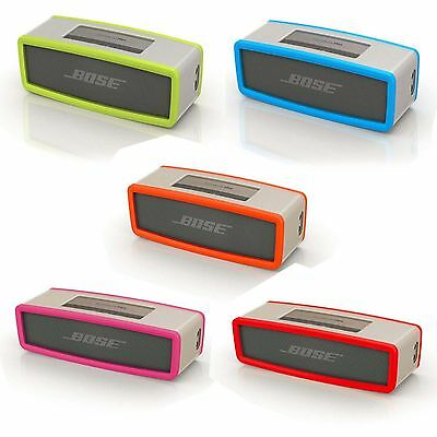 Housse de Protection Box Case Pour Enceinte Bluetooth BOSE-SOUNDLINK MINI
