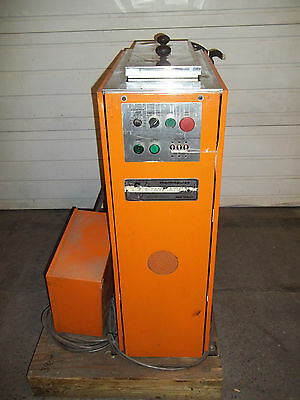 Thermopulse Spraymation Hot Melt Glue Machine 3900 Series 3901