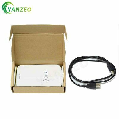 860-960Mhz UHF RFID Reader Writer Free SDK+UHF RFID Card USB RFID Reader