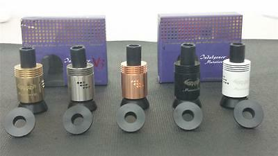 AUTHENTIC Mutation X V3 ALL COLORS RDA Indulgence Atomizer Atty RBA IN STOCK