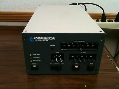 Compumotor 2100-1 Indexer