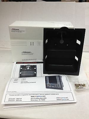 Lowrance AirMap 1000 / 2000C Aviation GPS Receiver Panel Dock P/N PD6 AG-ITEM 6