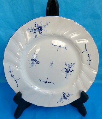 """Villeroy & Boch VIEUX LUXEMBOURG**ANNO 1748** 8"""" Salad Plate"""