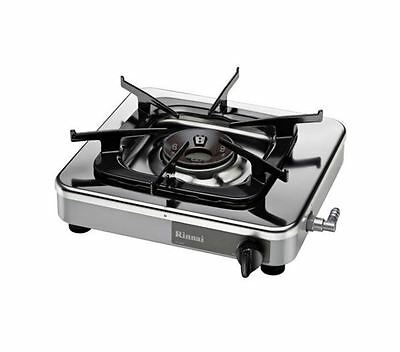 Rinnai Movable LPG 1 Burner Gas Stove Cooker Range Cooktop FREE SHIPPING
