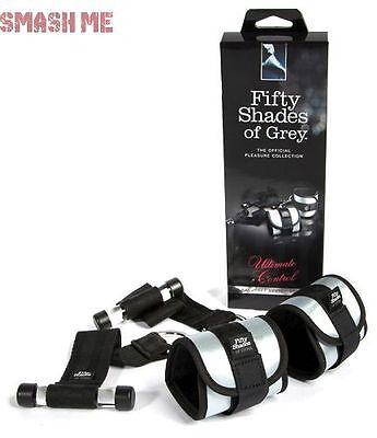 Fifty Shades of Grey Ultimate Control Handfesseln handcuffs