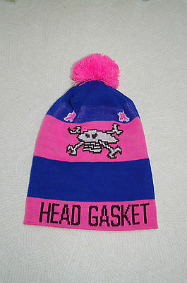 Guy Martin Bobble Hat Limited edition last available