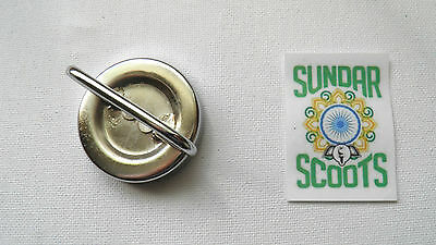 Gp/tv/sx/li . Petrol Tank / Fuel Cap. Suitable For Lambretta Scooters