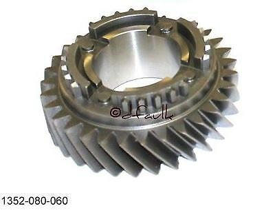 Mustang V8 Borg Warner T5 Transmission WC 2nd Gear, 1352-080-060, T1105-21D