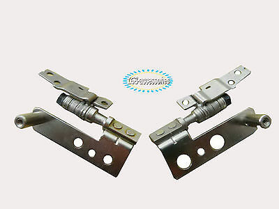 "NEW For Dell Inspiron 1525 series 15.4"" Laptop Parts Notebook Hinges JR JL"