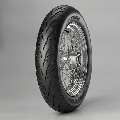 """Pirelli Night Dragon Mh90-21"""" 54H Front Suit Most Harley Or Custom Models"""