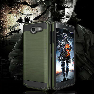 For Samsung Galaxy Halo Rugged Shockproof Hard Protective Case Cover