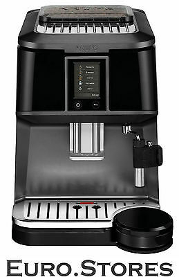 Krups EA8442 Espresseria Touchscreen Bean to cup Coffee Machine Black Genuine