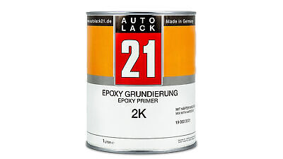 Allround Epoxy Grundierung 1 Ltr.