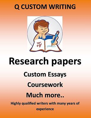 Custom College Writing Services, Coursework, PowerPoints, Essays, Research