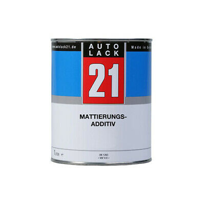 Mattierungs-Additiv 1,0 ltr
