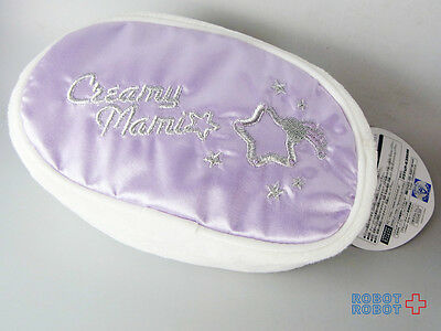 Creamy Mami Magic Angel Ribbon Pouch Purple Japan