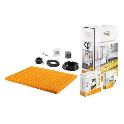 Schluter DITRA-HEAT-E Underfloor Heating Sets DHS (Various Sizes) Complete Kit