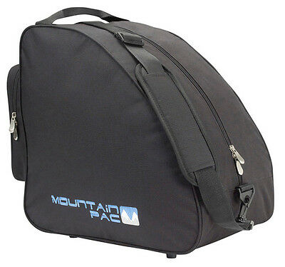 Mountain Pac Ski & Snowboard Boot Bag - Fits All Boots Inc Atomic, Head, Salomon