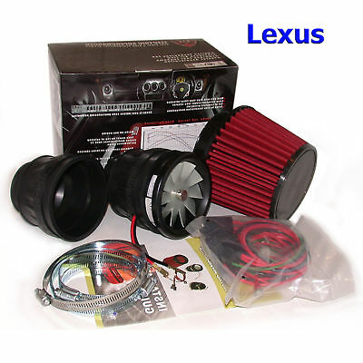 Intake Supercharger Kit Turbo Chip Performance Blower System For Cadillac