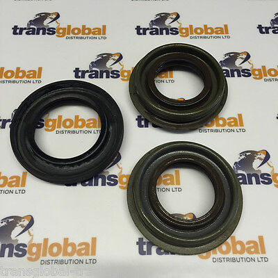 Rear Differential Oil Seal Set for Land Rover Freelander 1 TOC x2 FTC5258