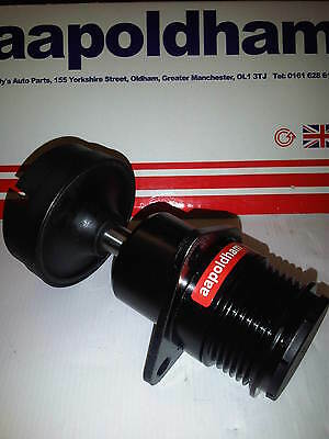 FORD FOCUS & C-MAX 2000-10 1.8 TDCi DIESEL NEW ALTERNATOR PULLEY SHAFT COUPLING