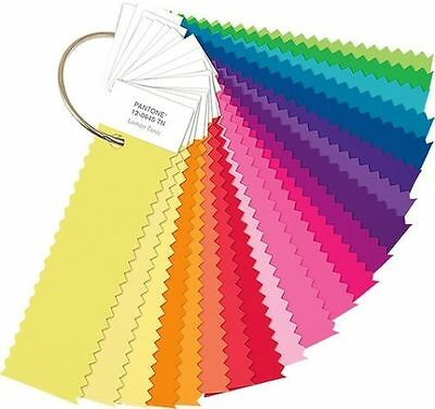 Pantone Fashion + Home Nylon Brights Set FFN100 21 Fluorescent Shades NEW