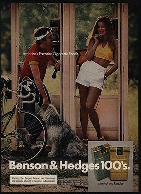 1975 Cute Girl - Pay Telephone - Phone Booth - Old English Sheepdog - VINTAGE AD