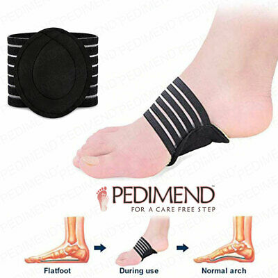 PEDIMEND™ Feet Heel Pain Relief Plantar Fasciitis Insole - For Fallen Arches