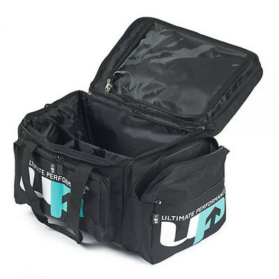 Ultimate Performance Physiotherapy Medical Bag Sports First Aid Zip Off Backpack