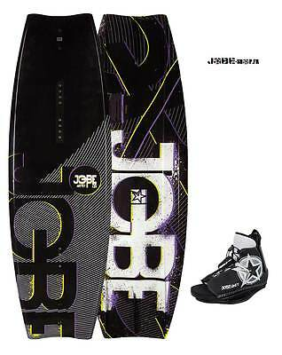 Wake JOBE 2015  - Wakeboard Artist Series Package 132,137,142=> board + chausses