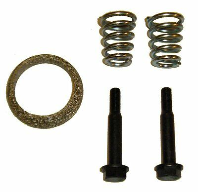 Citroen Peugeot Exhaust Fitting Kit Gasket Bolts & Springs