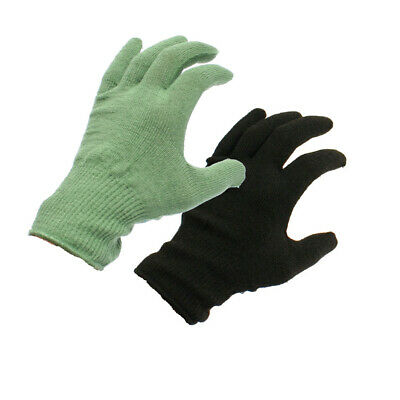 Thermal Meraklon Liner Inner Gloves