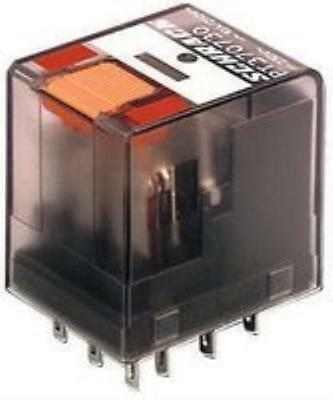 Te Connectivity / Schrack Pt570012 Power Relay, 4pdt, 12vdc, 6a, Plug In