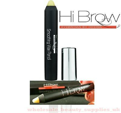 Hi Brow Smoothing Wax Pencil For Brows