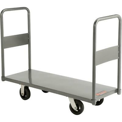 G8153 Grizzly Wheeled Platform Truck - Double Ends