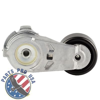 FOR Buick Chevy GMC Hummer Isuzu Saab Serpentine Belt Tensioner with Pulley