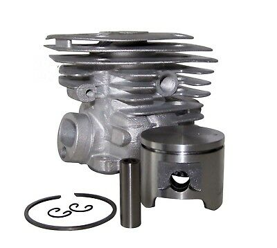Husqvarna 346Xp  New Edition Cylinder & Piston Assy 44.3Mm For Pro Use