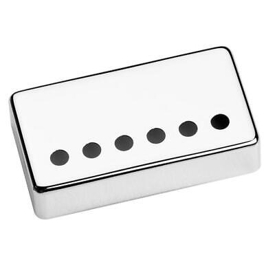 Seymour Duncan Single Humbucker Pickup Cover - Nickel Silver