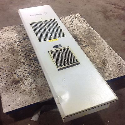 Rittal Top Therm 50/600Hz 230V 1500W Cooling Unit Sk 33????0, Label 100446