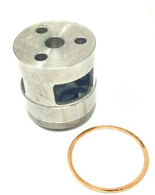7277X1 Quincy Valve Assembly Suction Compressor Repair Part