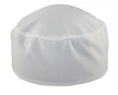 Brand New Headsweats Cool Chef Restaurant Cooking Chef Cap Hat White