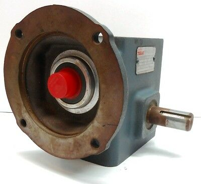 Dodge Tigear, Worm Gear Speed Reducer, Mr94762L1 N Ed, 20:1, Q200B020M056L1