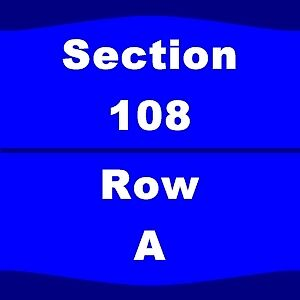2 TIX Washington Nationals v Phillies 4/18 Nationals Park 108