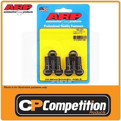 Arp Clutch Pressure Plate Bolt Set Chev Small Block 3/8-16 Arp130-2201