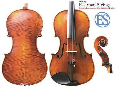 "Eastman Strings Concertante Antiqued 16.5"" Viola **NEW**"